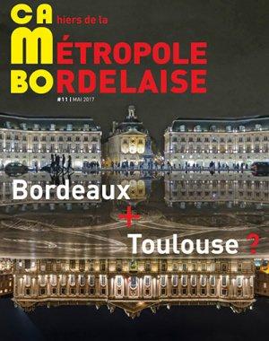 Bordeaux + Toulouse ? - le festin - 9782360621712 -