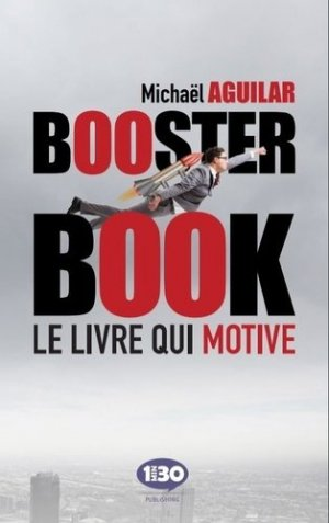 Booster book - 1min30 publishing - 9782377740215 -