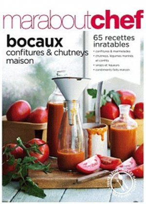 Bocaux - Marabout - 9782501077392 -
