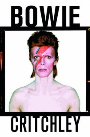Bowie, philosophie intime - Coédition La Rue Musicale/La Découverte - 9782707185402 -