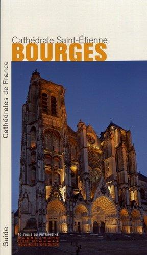 Bourges - du patrimoine - 9782757705599 -