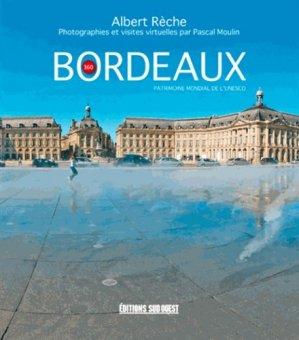 Bordeaux - sud ouest - 9782817701769 -