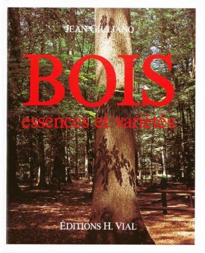 Bois - vial - 9782851010322 -