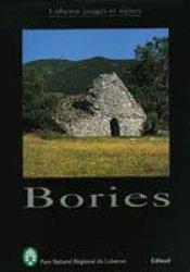 Bories - edisud - 9782857447207 -