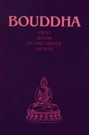 Bouddha - Editions du Graal - 9782900811429 -