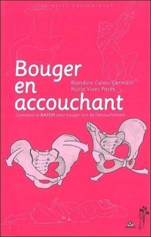 Bouger en accouchant - desiris - 9782915418361 -