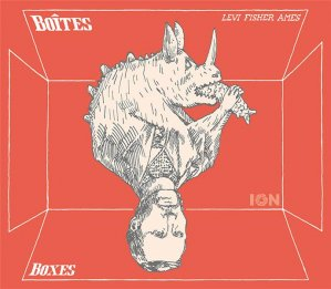 Boîtes / Boxes - Ion Editions - 9782919347353 -