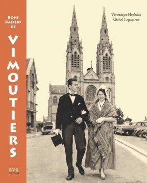 Bons baisers de Vimoutiers - Editions BVR - 9782955629659 -