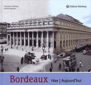 Bordeaux - Editions Wartberg - 9783831326112 -