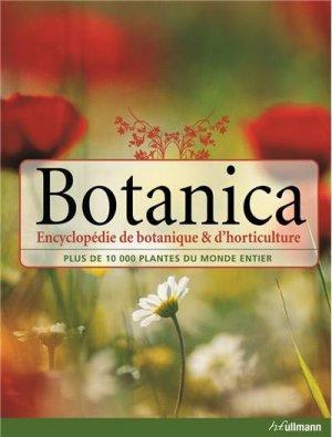 Botanica - ullmann - 9783848002863 -