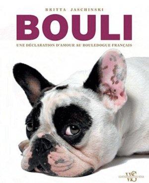 Bouli - white star - 9788861124479 -