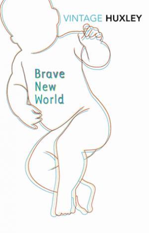 Brave New World - vintage - 9780099518471 -