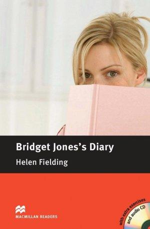 Bridget Jone's Diary - macmillan - 9780230716704 -