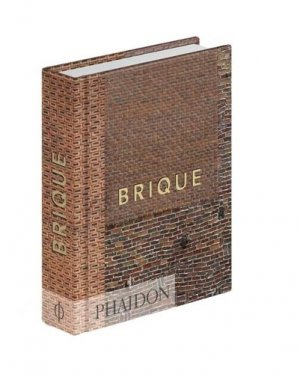 Brique - phaidon - 9780714878836 -