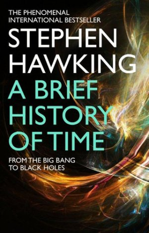 BRIEF HISTORY OF TIME  - TRANSWORLD DIGITAL - 9780857501004 -