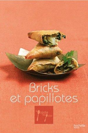 Bricks et papillotes - Hachette - 9782012303904 -