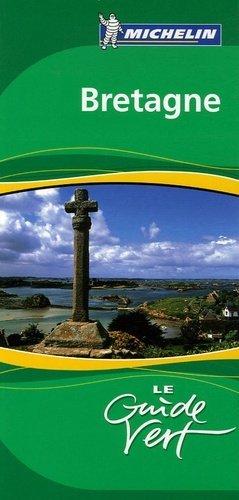 Bretagne - Michelin - 9782067117488 -