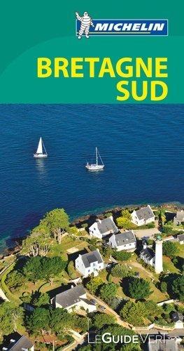 Bretagne Sud - Michelin Editions des Voyages - 9782067206908 -