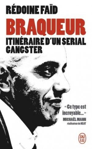 Braqueur - J'ai lu - 9782290233573 -