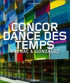 Brenac et Gonzalez. Concordance des temps, édition bilingue français-anglais - Archibooks - 9782357330146 -