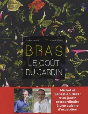 Bras, un jardin sous les étoiles - Plume de Carotte - 9782366721928 -