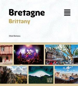 Bretagne - Locus Solus - 9782368332115 -