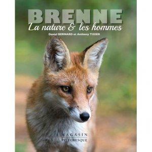 Brenne, la nature et les hommes - magasin pittoresque - 9782373460131 -