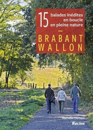Brabant wallon - lannoo - 9782390250807 -