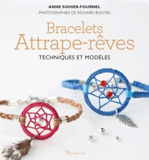 Bracelets attrape-rêve - marabout - 9782501101400 -