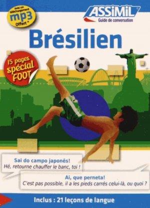 Guide de Conversation Brésilien - assimil - 9782700506211 -