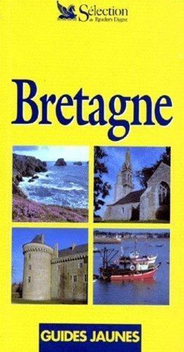 Bretagne - Sélection du Reader's Digest - 9782709809580 -