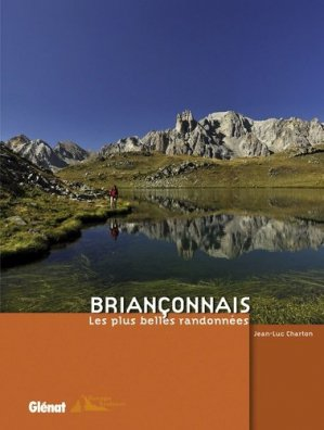 Briançonnais - glenat - 9782723473682