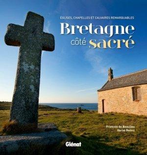Bretagne côté sacré - glenat - 9782723492058 -