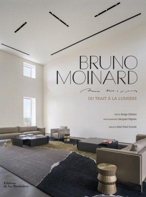 Bruno Moinard - de la martiniere - 9782732455204 -