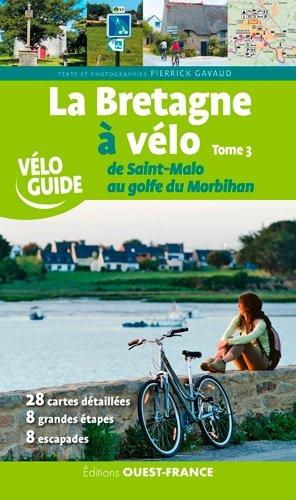 Bretagne a vélo - ouest-france - 9782737373725 -