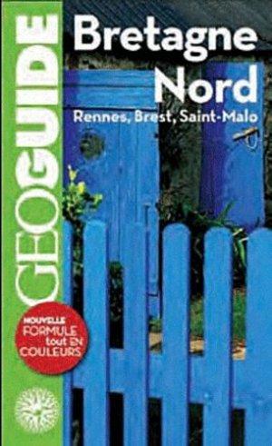 Bretagne Nord - gallimard editions - 9782742428946 -