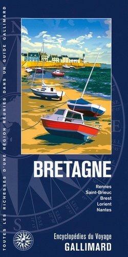 Bretagne - gallimard editions - 9782742444304 -