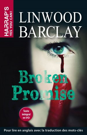 Broken Promise - harrap's - 9782818705230 -