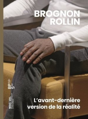 Brognon Rollin - Musée d'art contemporain de Val-de-Marne - 9782900450109 -