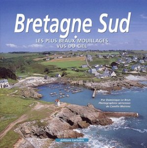 Bretagne sud - lariviere - 9782914205283 -