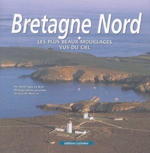 Bretagne nord - lariviere - 9782914205658 -