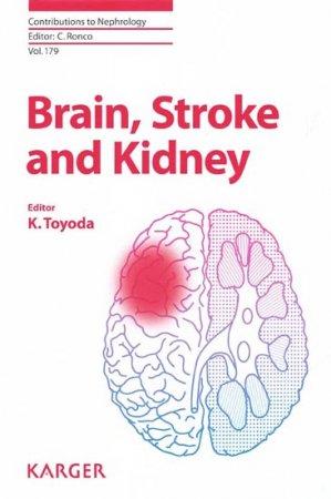 Brain, Stroke and Kidney - karger  - 9783318023510 -