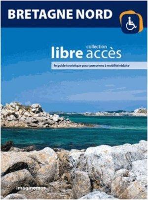 Bretagne Nord - Imaginemos Editions - 9791091233002 -