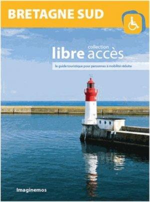 Bretagne Sud - Imaginemos Editions - 9791091233019 -