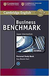 Business Benchmark Upper Intermediate BULATS and Business Vantage - Personal Study Book - cambridge - 9781107686601 -
