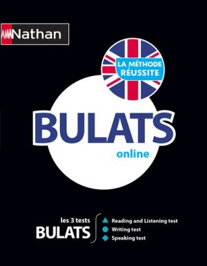 Bulats online - Nathan - 9782091649429 -