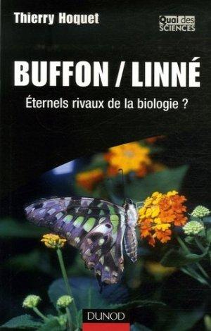 Buffon/Linné - Dunod - 9782100507184 -