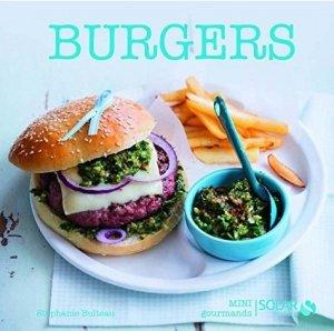 Burgers - solar - 9782263069734 -