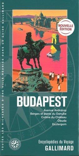 Budapest - gallimard - 9782742457755 -