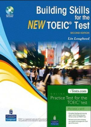 Building Skills for the New TOEIC Test - Pearson - 9782744074974 -